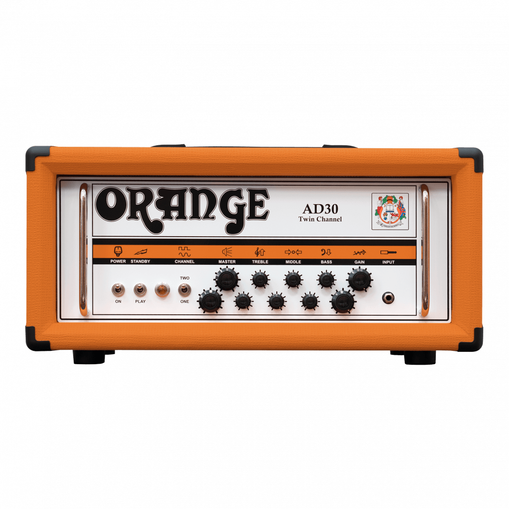 Ad30htc Head Orange Amps Wiring Diagrams Ac 30 Amp Double Throw Switch Load More