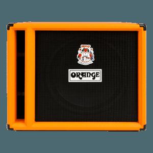 Bass Guitar Speaker Cabinets – Orange Amps