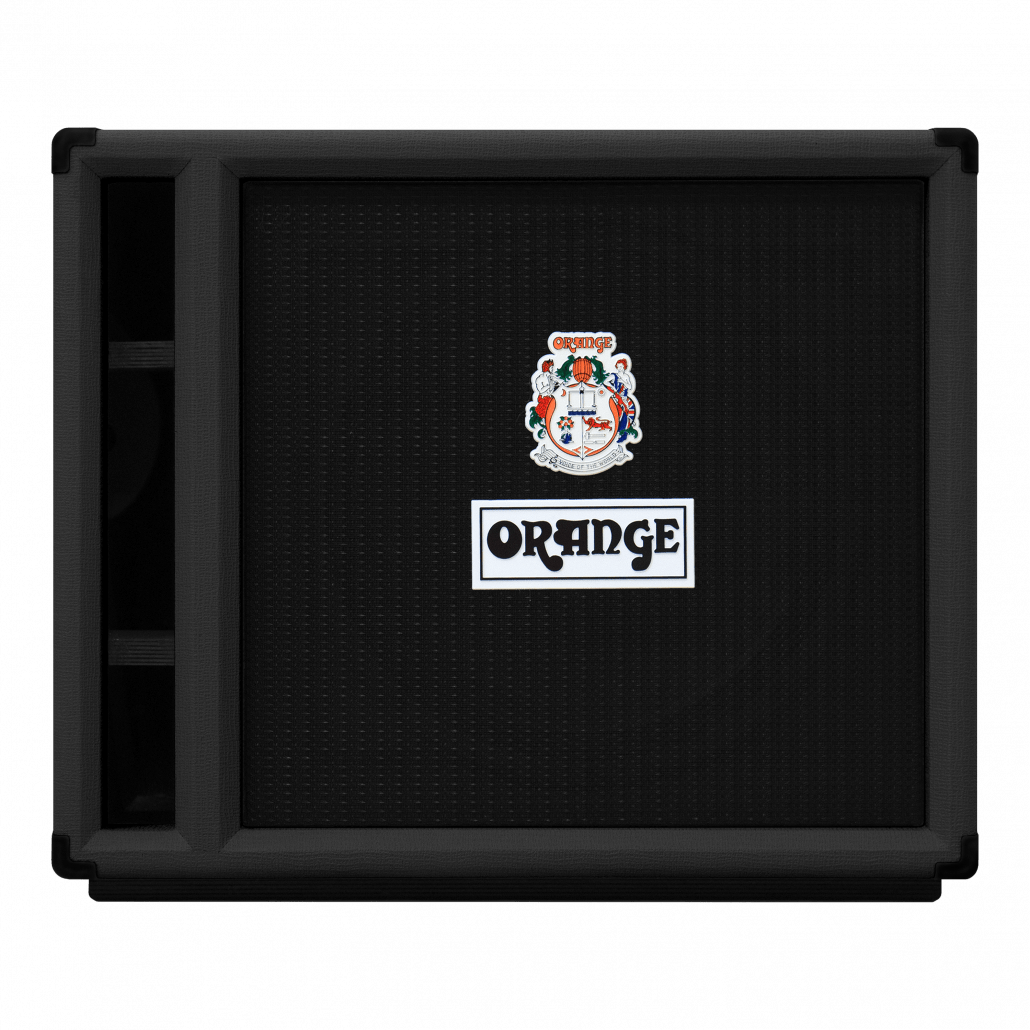 OBC115 1×15″ Bass Speaker Cabinet – Orange Amps