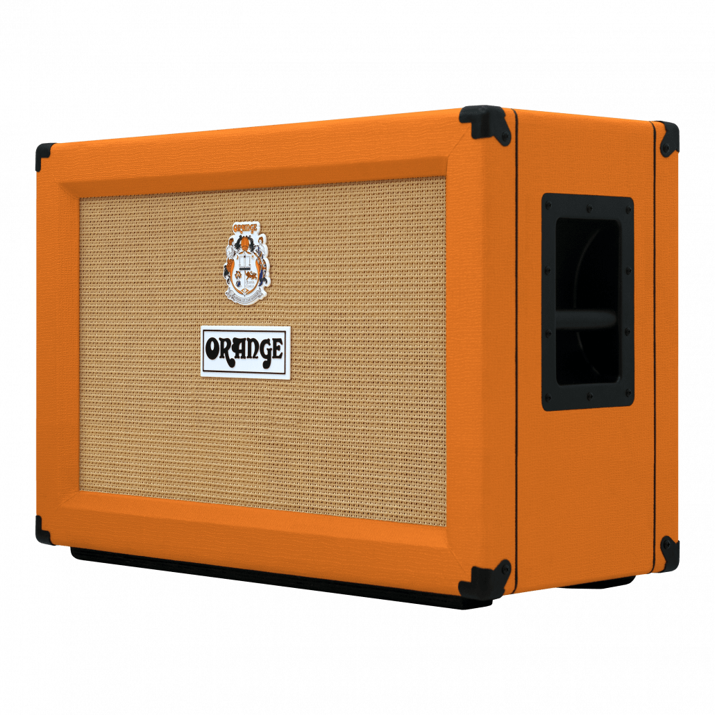 PPC212 2×12″ Speaker Cabinet – Orange Amps