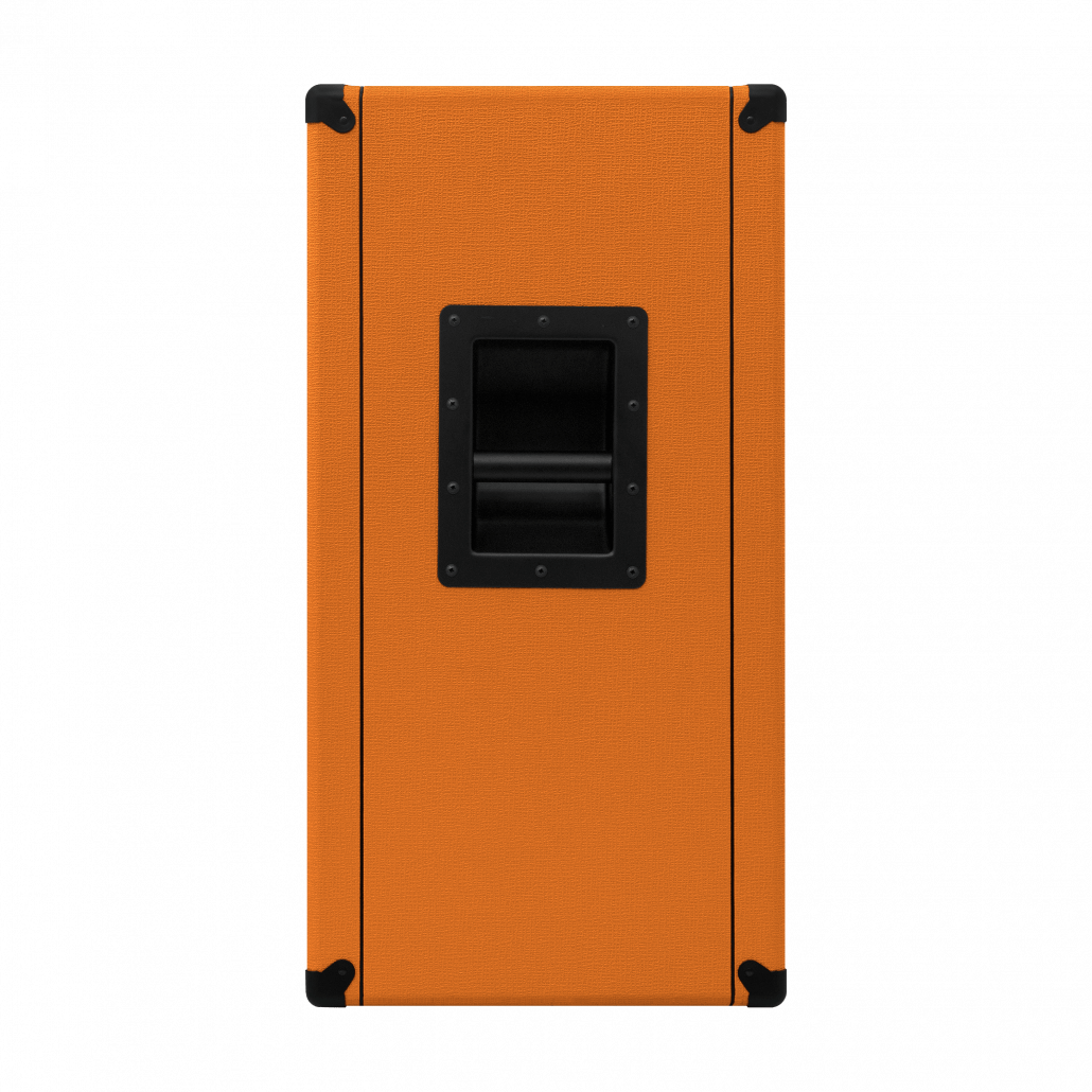 PPC412 4×12″ Speaker Cabinet – Orange Amps