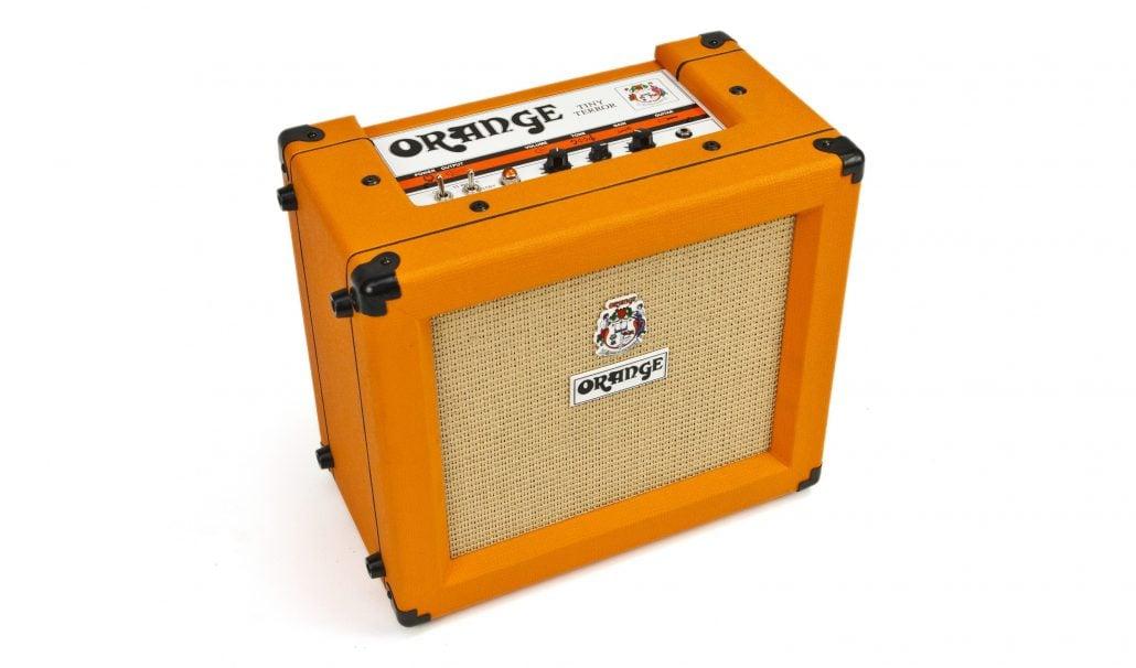 Orange micro ibot desktop camera