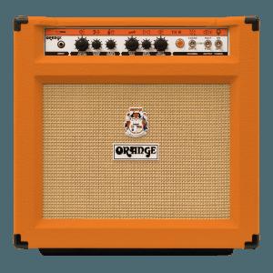 Products Orange Amps