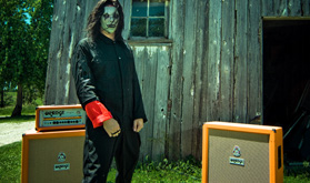 Jim Root – The Sound and The Story – Orange Amps