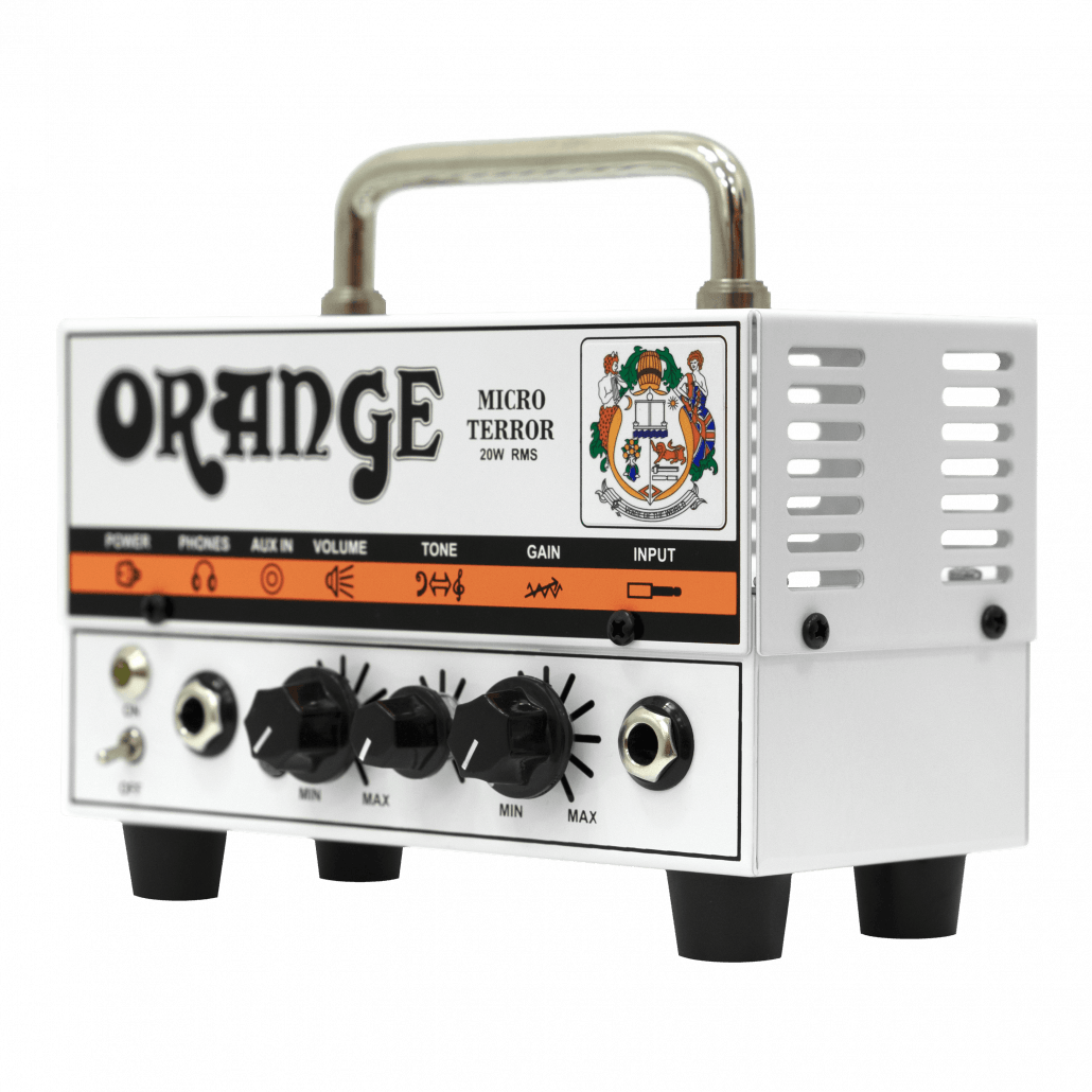 Micro Terror Head – Orange Amps
