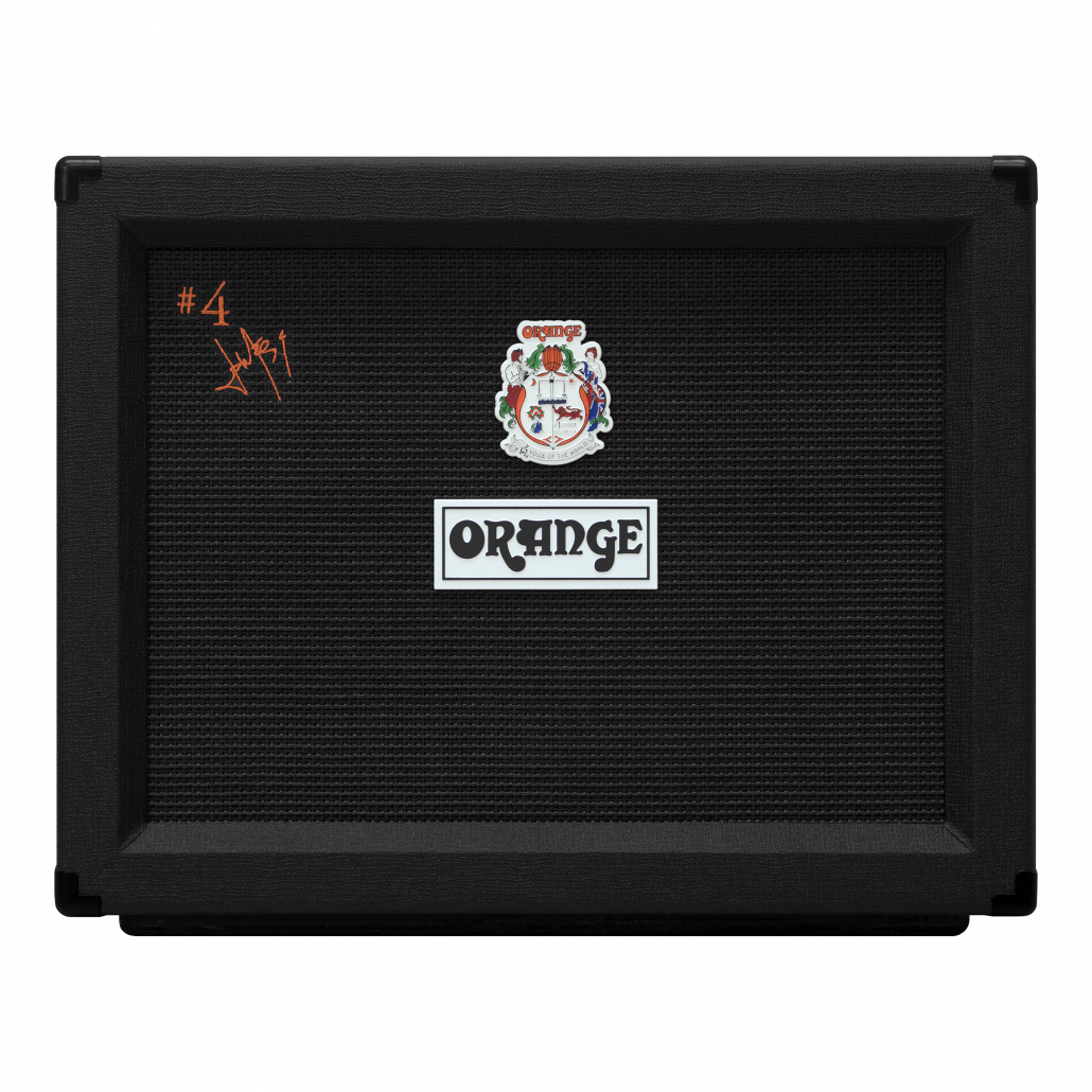 Wiring Diagram For 1x12 Cabinet Free Download Speaker Diagrams Signature 4 Jim Root Ppc212 Orange Amps Marshall At