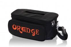 orange still-028 Leather Gigbag