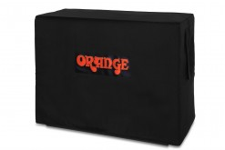 orange still-098 Cab Cover