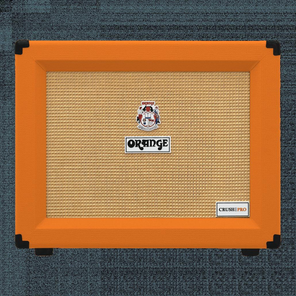 Crush Pro 60 Combo Orange Amps 60w Bass Amplifier Load More