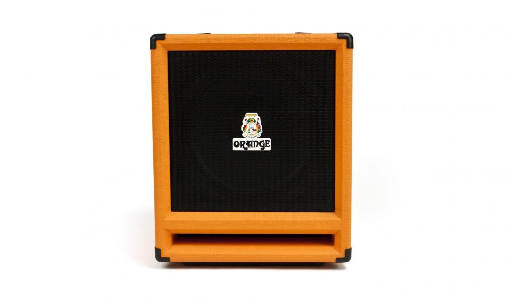 Tuki Padded Cover for Orange OBC212 Isobaric 2x12 Bass Speaker Cab oran052p