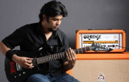 Jayanth Sridhar Rockerverb 100 MKII PPC412AD 2