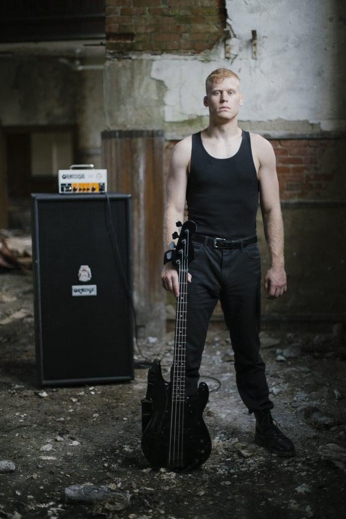 orange joe code goldman bass