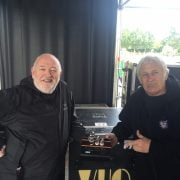 Tim Myer & Alan Rogan