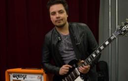 Augusto Nogueira RV100 MKII PPC412 Thumbnail