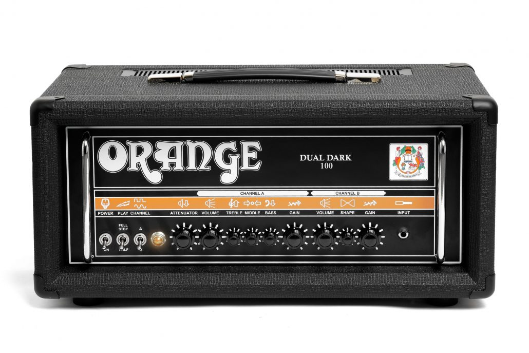 The Definitive Guide to UK made Orange Amps – Orange Amps