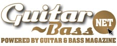 Guitar and Bass Magazine