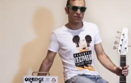 Simone Vignola Terror Bass 1000 OBC410 Thumbnail