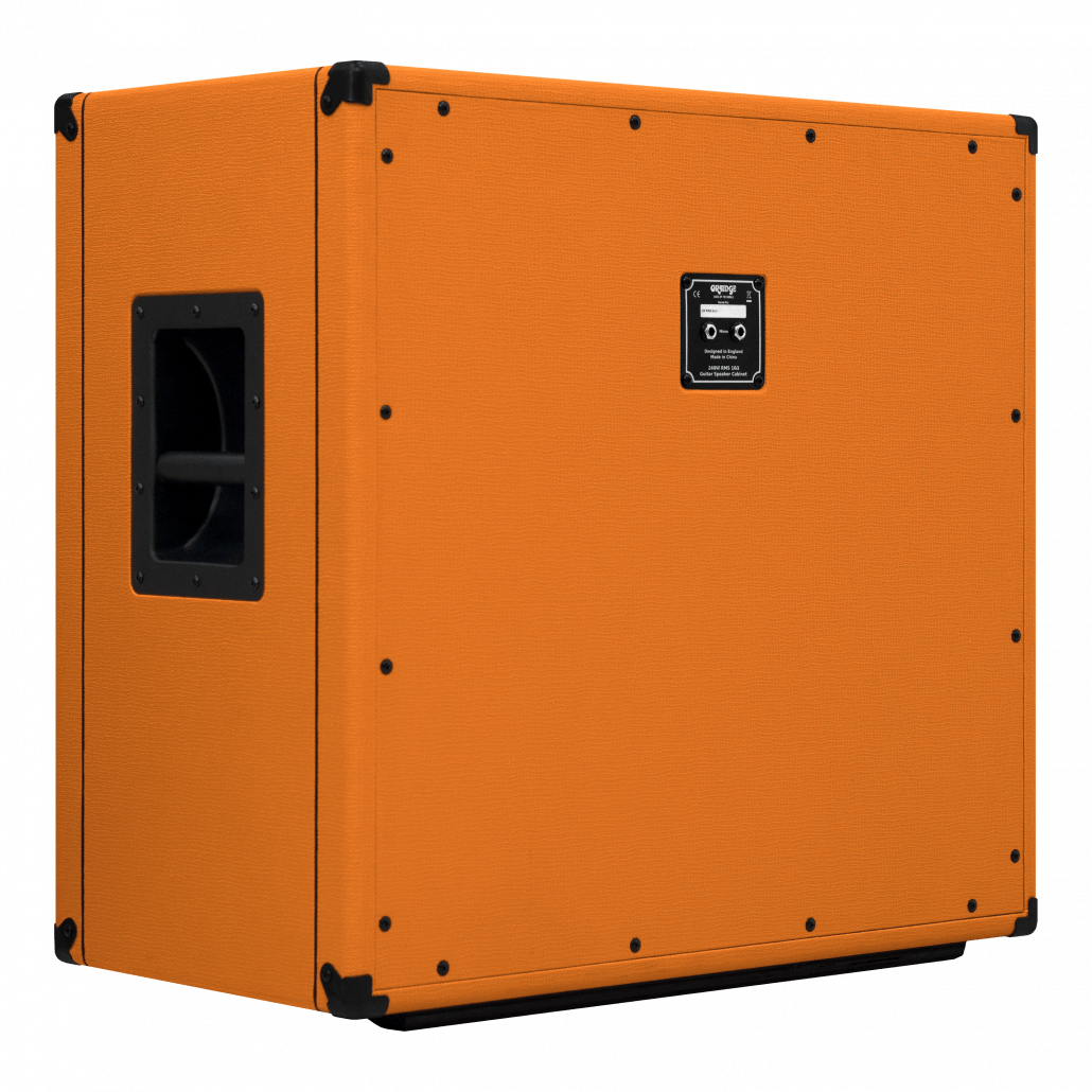 CRPRO412 Speaker Cabinet – Orange Amps