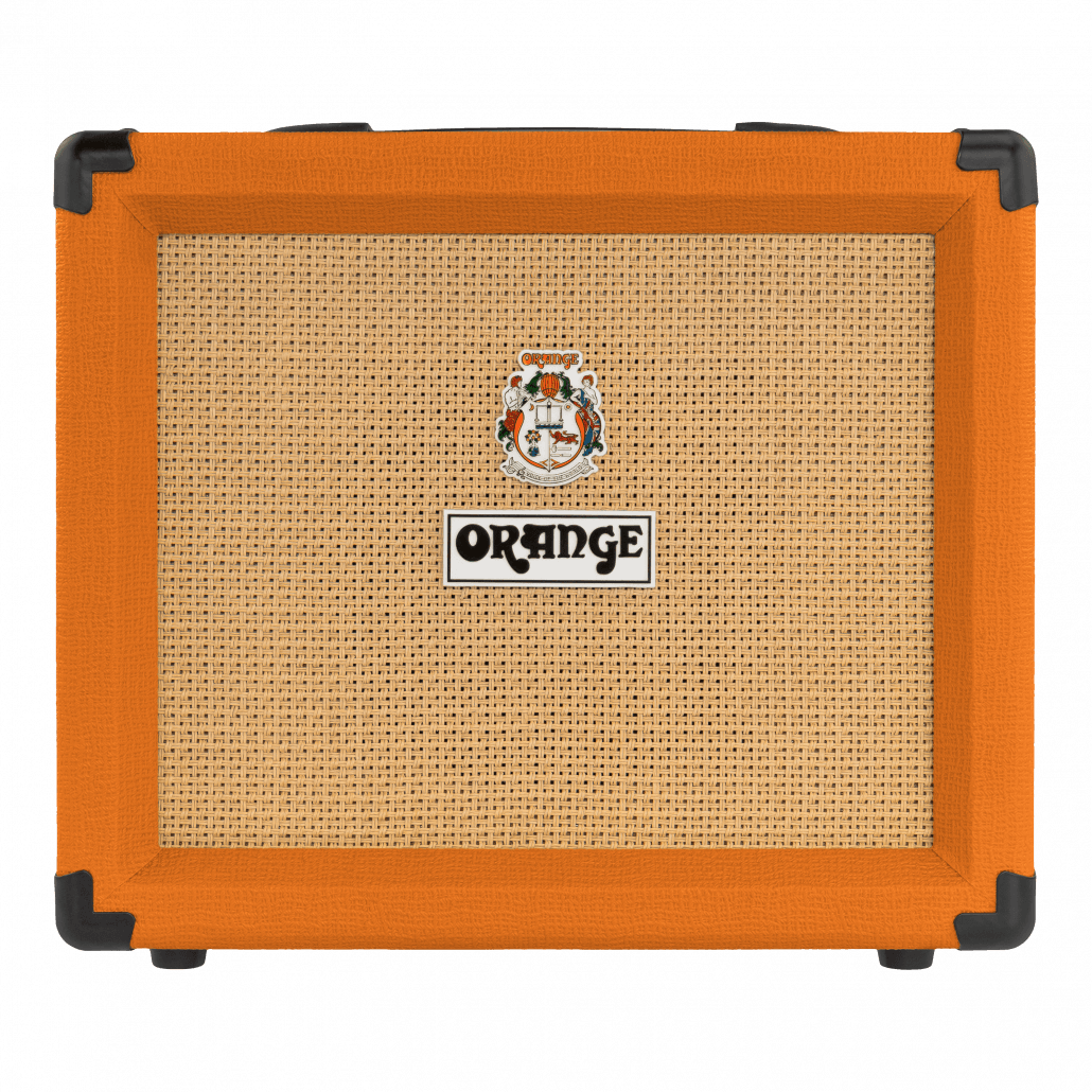 Crush 20 – Orange Amps