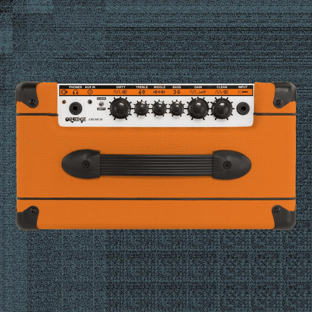 Crush 20 Manual Orange Amps Logic 7 Amp Diagram 1