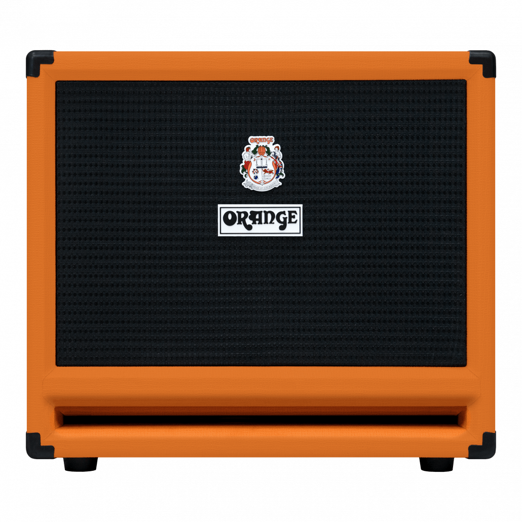 Obc212 Isobaric 2 12 Bass Speaker Cabinet Orange Amps