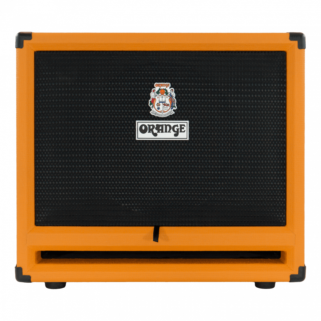 OBC212 Isobaric 2×12″ Bass Speaker Cabinet – Orange Amps
