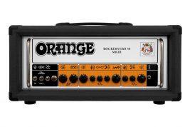 Orange Rockerverb 50 MKIII (black) - 1