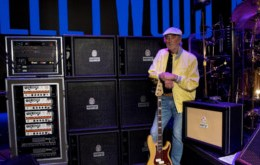 John McVie Terror Bass 500 AD30TC OBC115 OBC410 Thumbnail