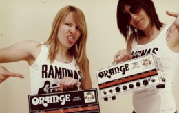 Ramonas Dark Terror Terror Bass 500  Thumbnail
