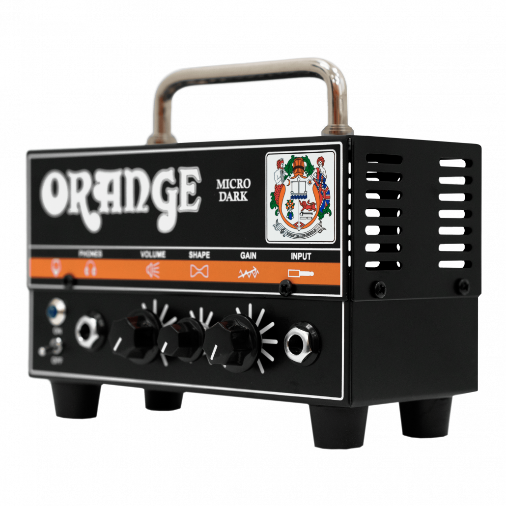 Micro Dark – Orange Amps