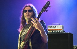 Richard Turner Blackberry Smoke TB1000 OBC810 Thumbnail