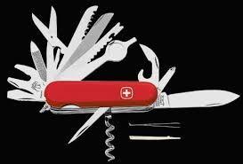 The original multi-tool…