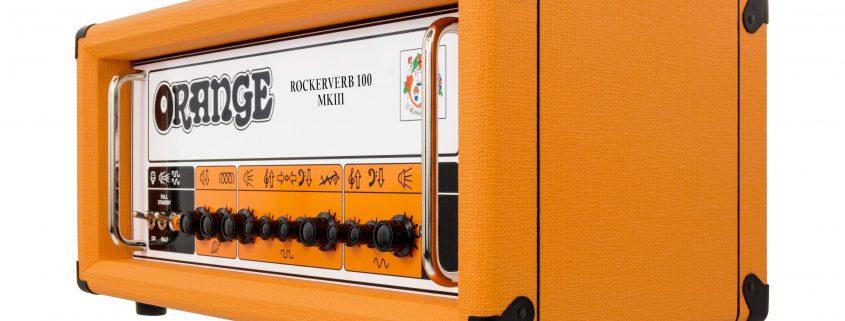 Orange Rockerverb 100 MKIII - 2