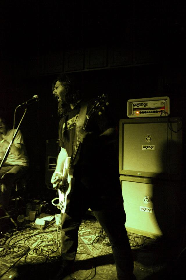 Order of the Owl destroying ear drums live