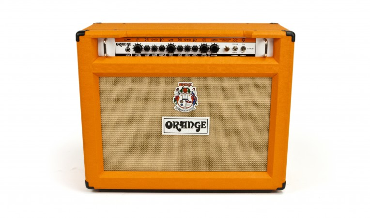 Josesph uses the Rockerverb 50 212 Combo on all of The Early November's albums
