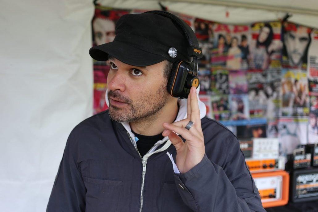 Travis Miguel - Atreyu