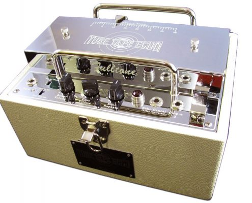 Fulltone's Tube Tape Echo: a modern take on a vintage classic
