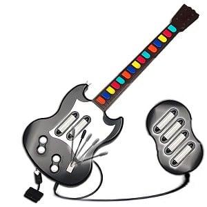 If Gibson made a Guitar Hero controller...