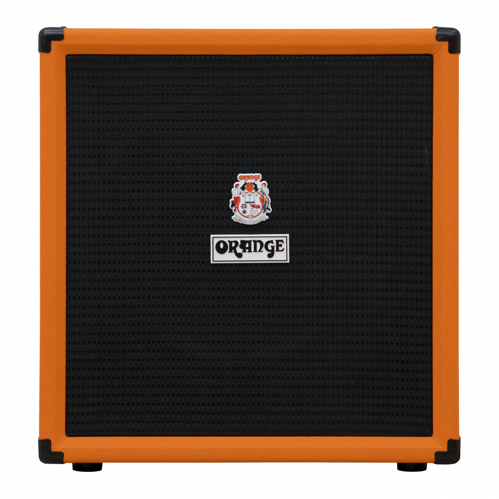 Crush Bass 100 Orange Amps Amp Circuit Load More