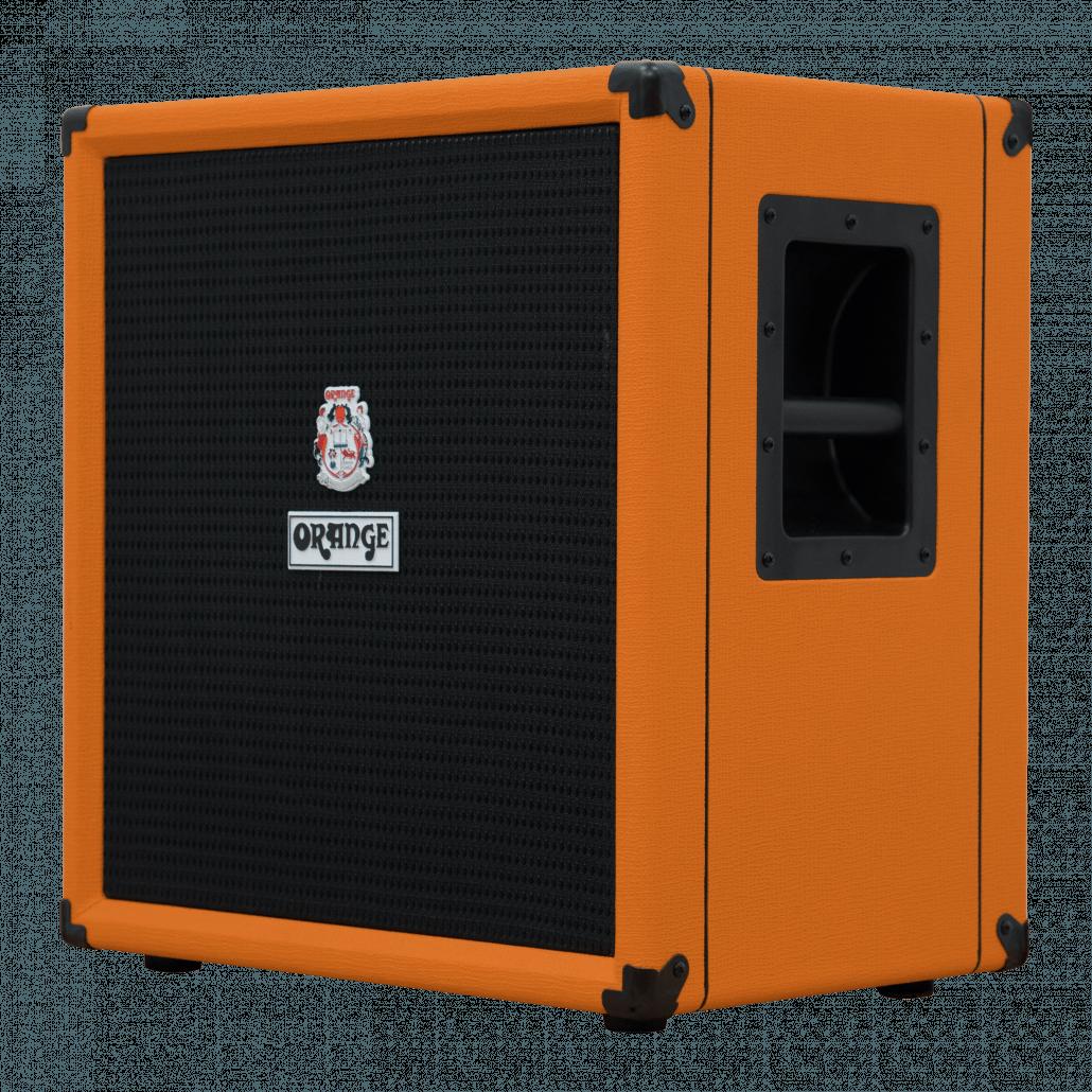 Crush Bass 100 Orange Amps