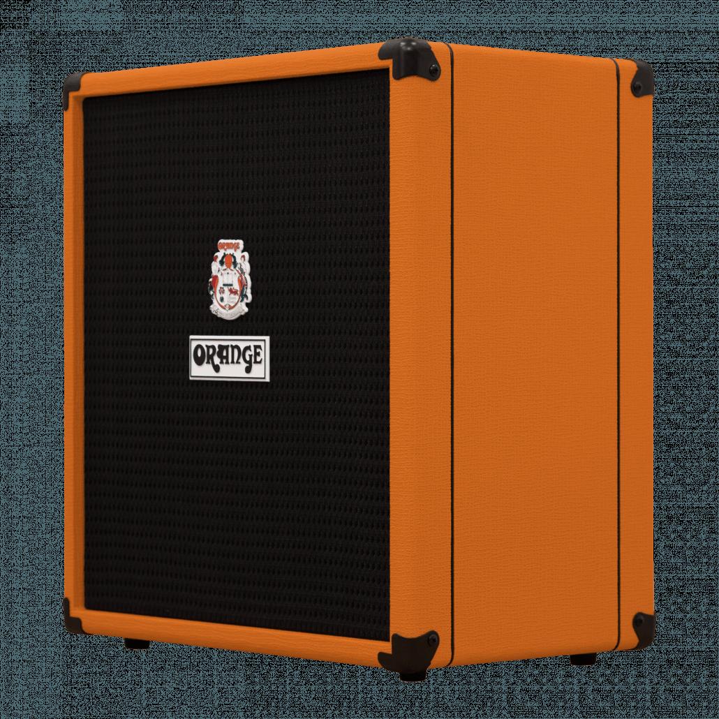 Crush Bass 50 – Orange Amps