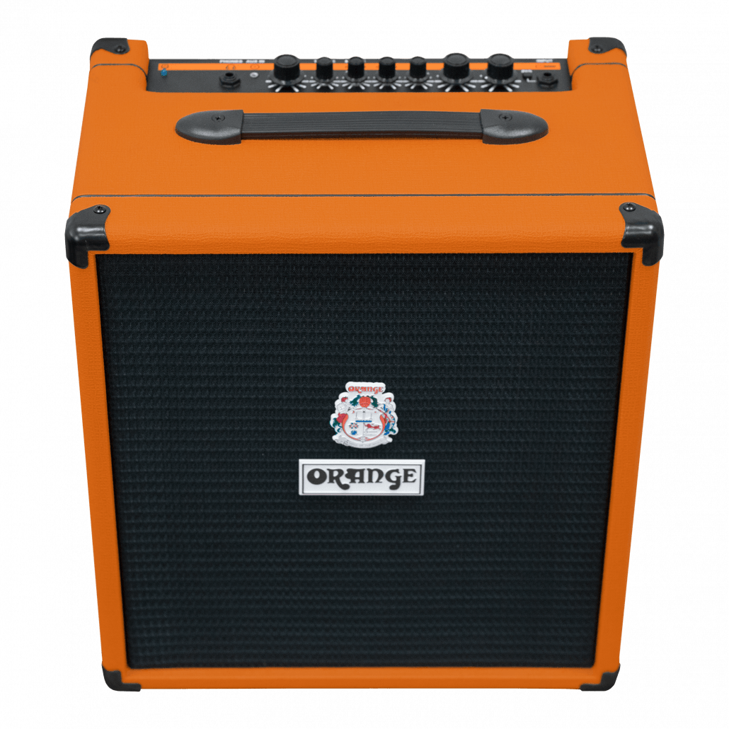 Dating orange amps by serial number