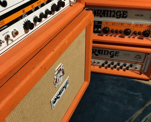 Are Orange Amps Only Good for Metal? – Orange Amps