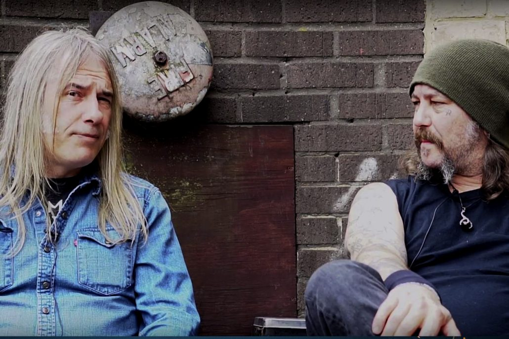 Interview Matt Pike Sleep And Ade Emsley Orange Amps