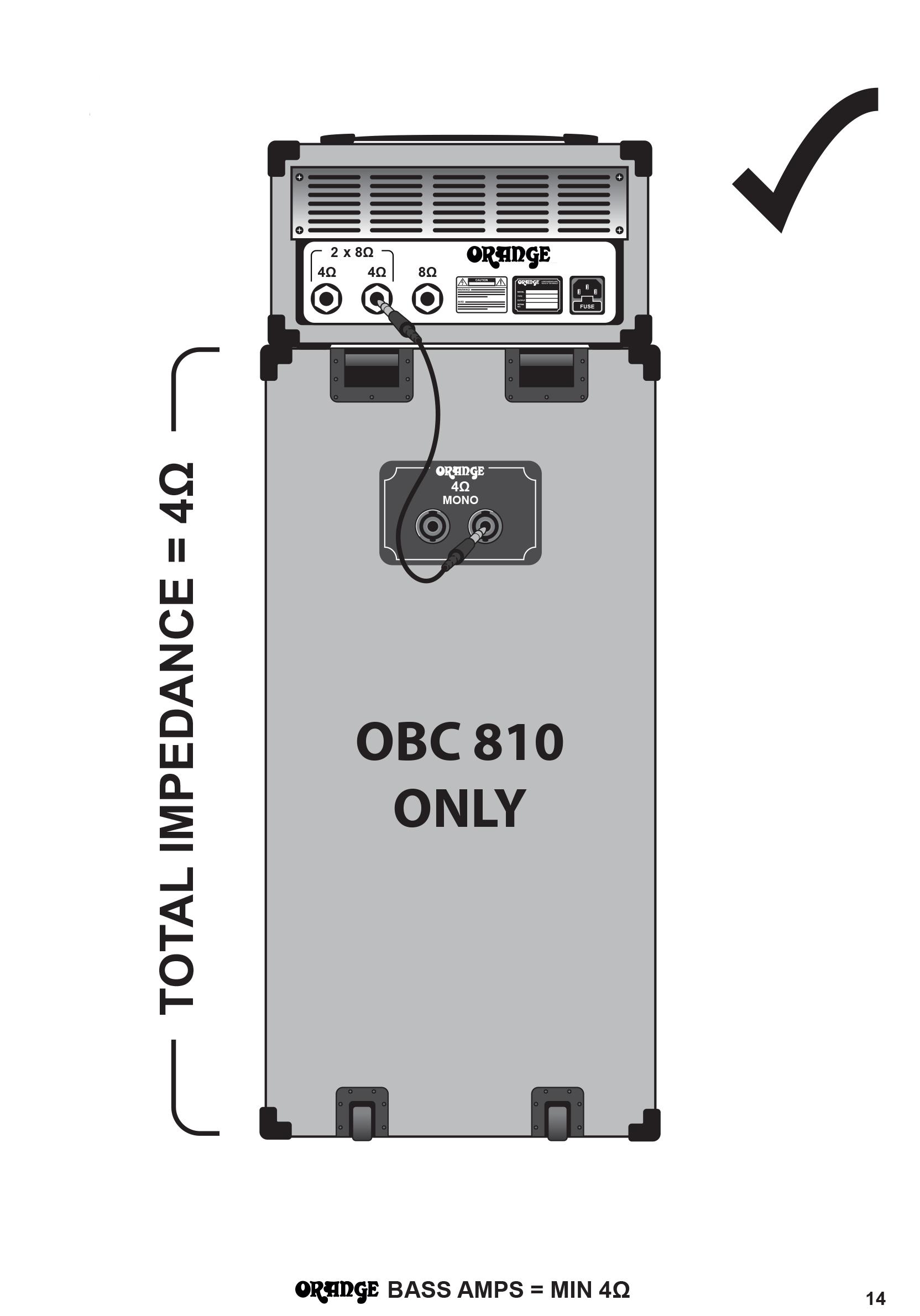 Guitar Amp Speaker Wiring Series Vs Parallel