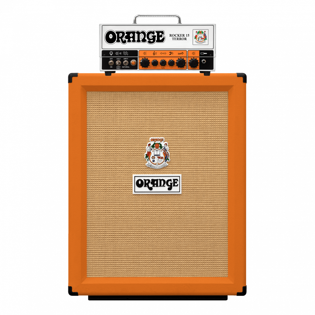 Rocker 15 Terror Orange Amps Boost Voltage Converter Ranging From To Youtube Load More