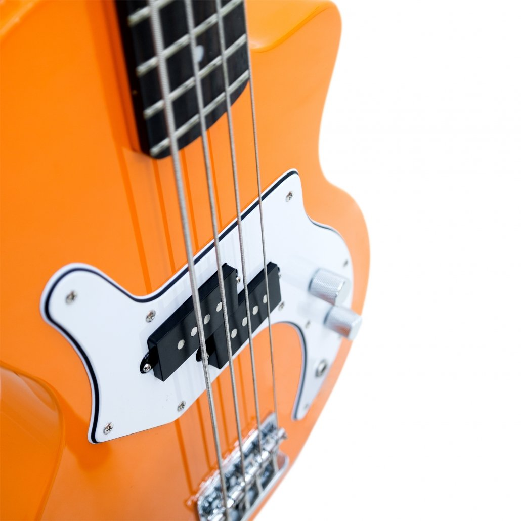 O Bass – Orange Amps
