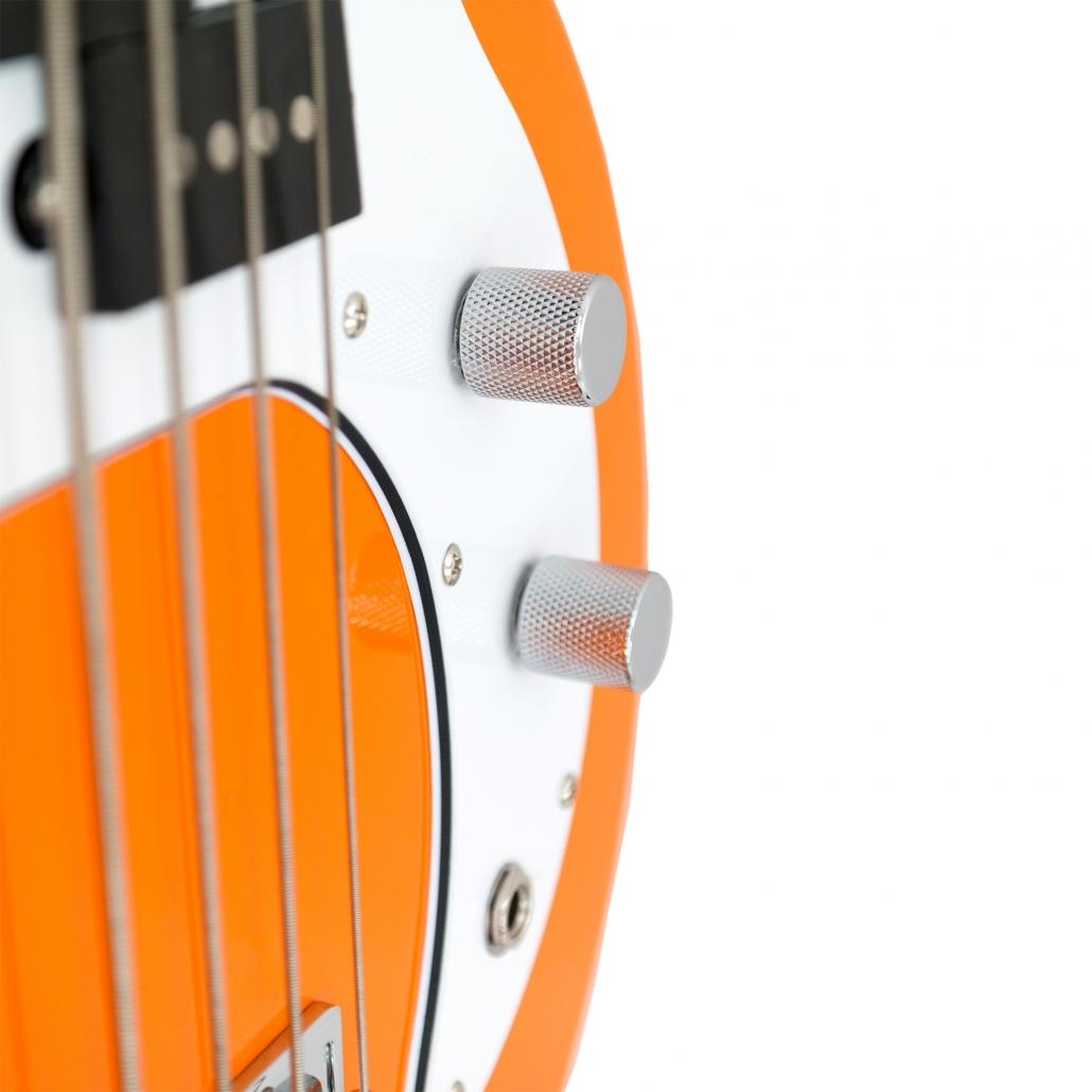 O Bass Orange Amps Custom Jazz Mod Master Volume Tone And Balance Control Load More