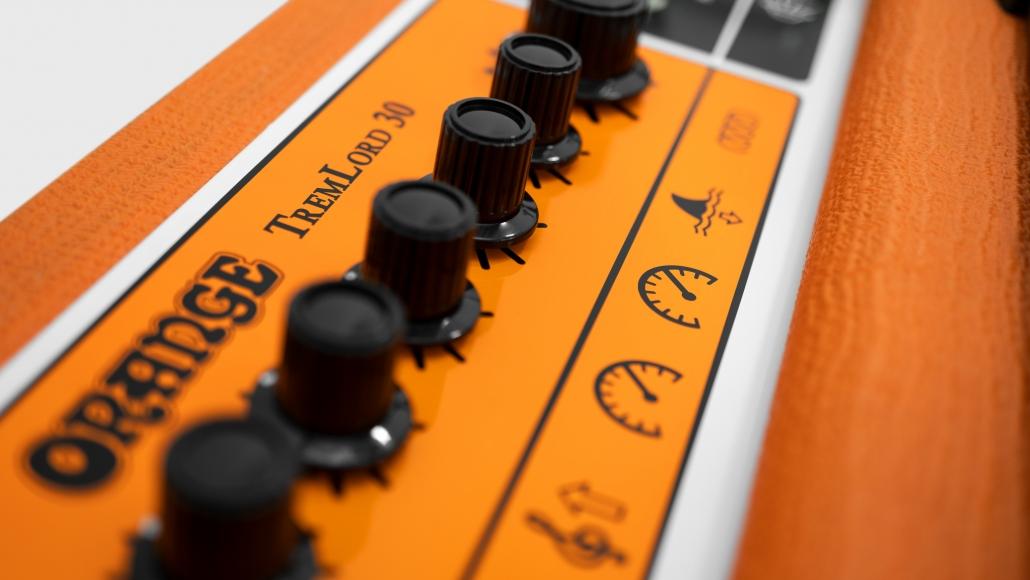 Tremolo, where have you heard it before? – Orange Amps