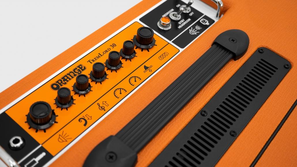 Tremolo and Vibrato Demystified – Orange Amps